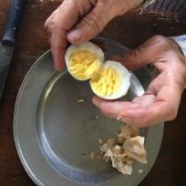 Roasted Egg